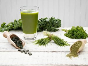 Benefits Of Green Superfood